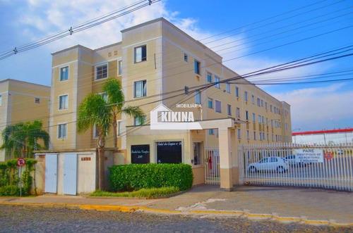 Apartamento Para Venda - 02950.7605