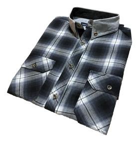 Super Oferta Camisa De Franela Para Caballero Semi-moda Polo