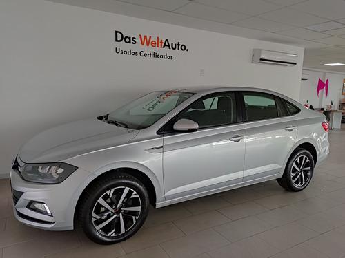 Imagen 1 de 15 de Volkswagen Virtus 2021