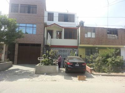 Se Vende Casa De Material Noble 50 M2
