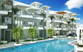 Apartamento Tipo Resort En Cabarete, Puerto Plata Wpa06 C