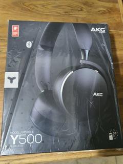 Auricular Akg Y500