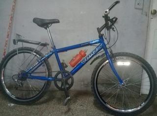 Bicicleta Mountaik Bike R24 No Venzo.