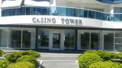 Piso 11 Del Casino Tower - Espectacular Vista