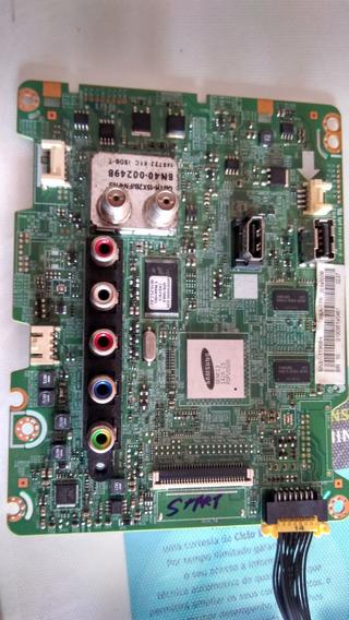 Placa De Sinal Tv Samsung Un32fh4205