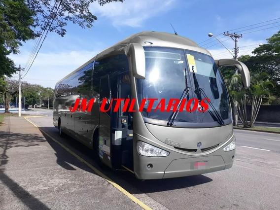 Irizar I6 Ano 2015 Volks 18-330 Turismo Jm Cod 453
