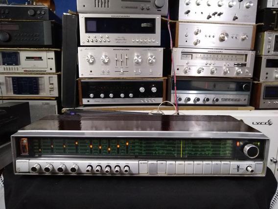 Receiver Philips Rh-707 Gradiente Cygnus Telefunken Polyvox