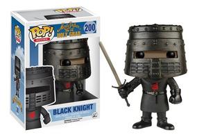Funko Pop! Monthy Python 200 - Black Knight - Disponível