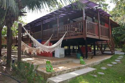 Nelson Garcia Vende Chalé No Eco Resort Barreirinhas-ma.