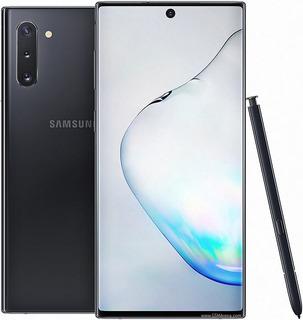Samsung Galaxy Note 10+ Plus (5g) 512gb Preto Sm-n976b
