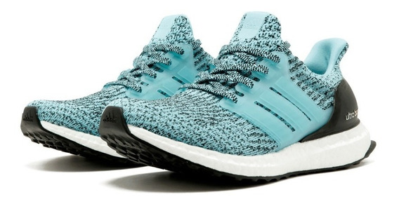 Tenis Mujer adidas Ultraboost S80688 Running Correr