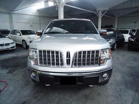 Lincoln Mark Lt 4x4 5.0 Navi Plata 2013