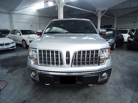 Lincoln Mark Lt 4x4 5.0 Navi Plata 2013