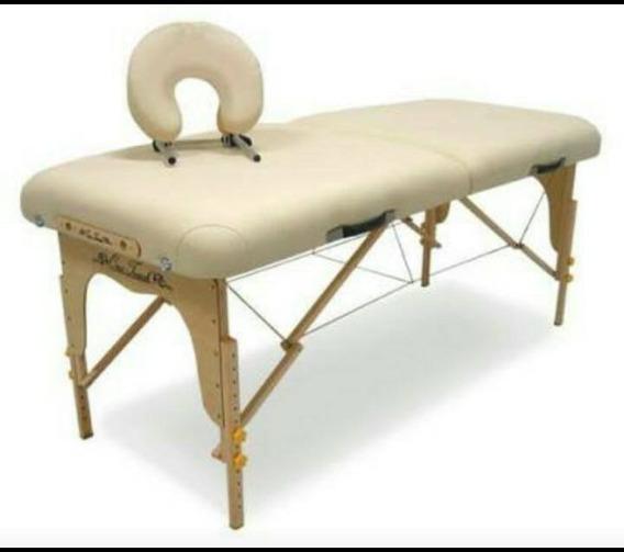Mesa De Masaje Marca Best Massage
