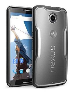 Estuche Nexus 6, Supcase Estuche Google Nexus 6 [serie Unico