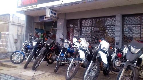 Local Comercial Alquiler Cerrito