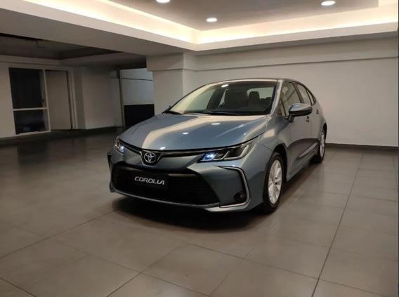 Toyota Corolla 2.0 Xli Cvt