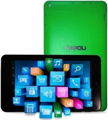 Tablet Napoli7