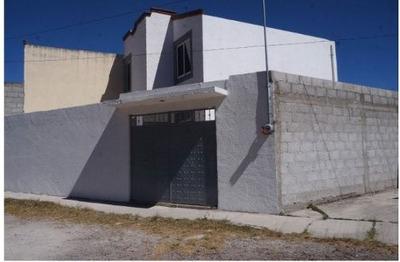 Casa En Venta , Santa Anita Huiloac , Apizaco Tlaxcala