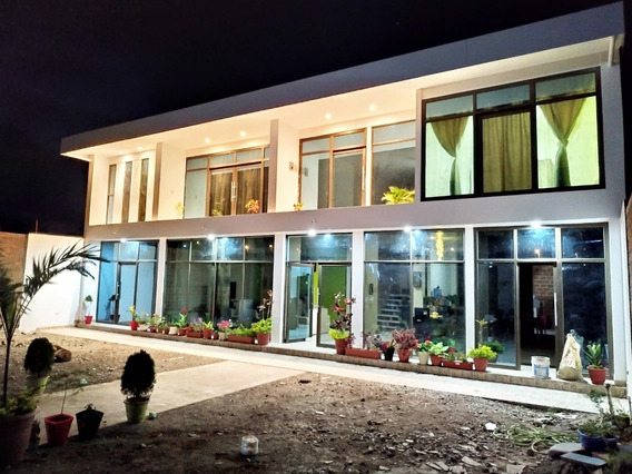 Se Vende Casa En Trapichillo, Catamayo
