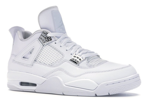 Zapatillas Air Jordan 4 Retro - Pure Money