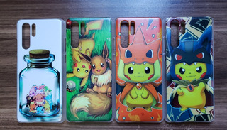 Cases Huawei P30 Pro, Harry Potter, Pokémon, Dragon Ball