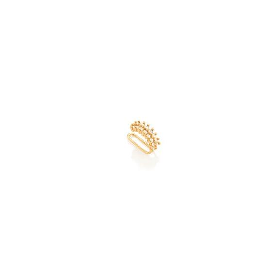 Brinco Rommanel Ear Cuff 525875