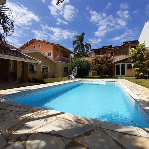 Casa À Venda Em Caminhos De San Conrado - Ca003785