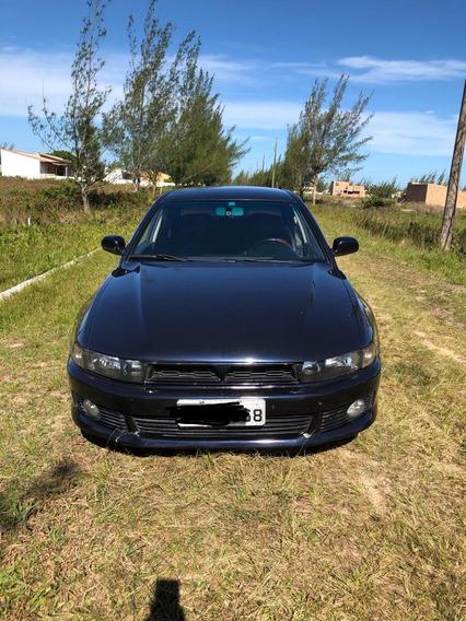 Mitsubishi Galant Vr 2.5