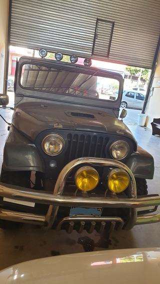 Jeep Jeep Ika 4x4 Ika 4x4