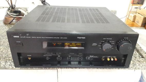 Amplificador Yamaha Dsp A1000