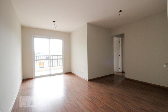 Apartamento Para Aluguel - Mandaqui, 2 Quartos, 69 - 892993044