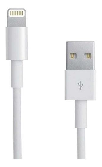 Cabo Multilaser De Dados Lighting 8pin Para Ios iPod iPad - Wi256