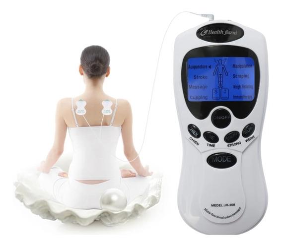 Ems Electrorerapia Dolores Musculos Fisioterapia
