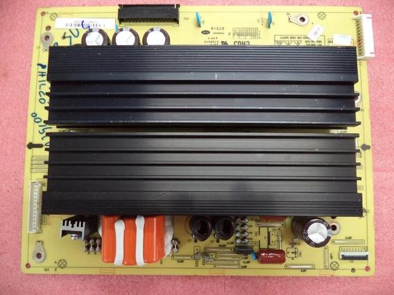 Placa Fonte Z-sus Tv Plasma Philco 3d Ph51a30psg
