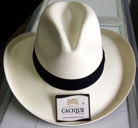 Sombrero Borsalino Iraca Cinta Nyb. Ref. 0086