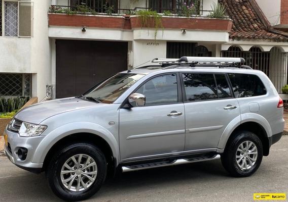 Mitsubishi Nativa 3.5 Wagon
