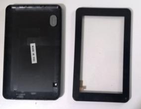 Tablet Cce Motion Tab Tr71 Carcaça