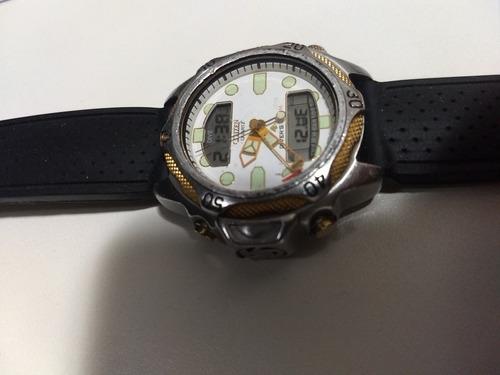 2 Relógios Aqualand