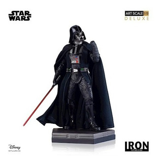 Iron Studios - Star Wars Episode Vi - Darth Vader Deluxe Art