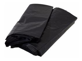 Saco Plástico Lixo 60l 60x70cm C/ 200 Sacos