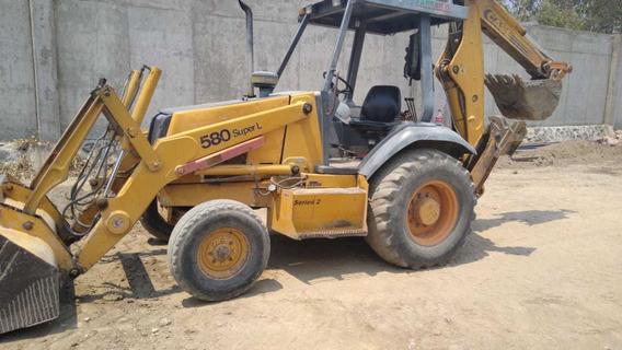 Case 580 Super L