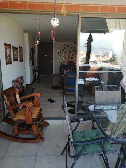 Apartamento Para La Venta Medellin Conquistadores