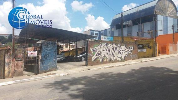 Venda Terreno São Paulo Jaraguá - T7