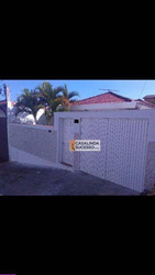 Casa Térrea 160m² 3 Dormts 2 Vagas - Ca5996 - Ca5996