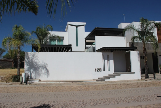 Casa En Condominio En Venta, Aguascalientes, Aguascalientes