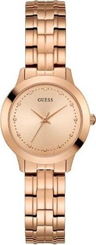 Relógio Guess Feminino Analógico 92650lpgdra3 W0989l3