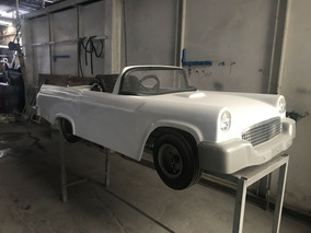 Thunderbird 1957 - Go Kart