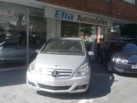 Clase B200 Automático Elia Group
