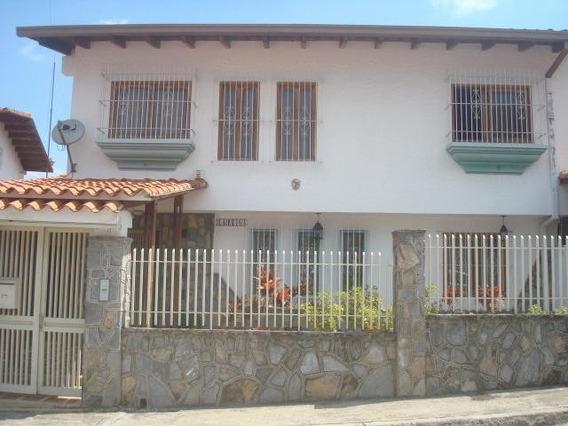 Casa En Venta 20-339
